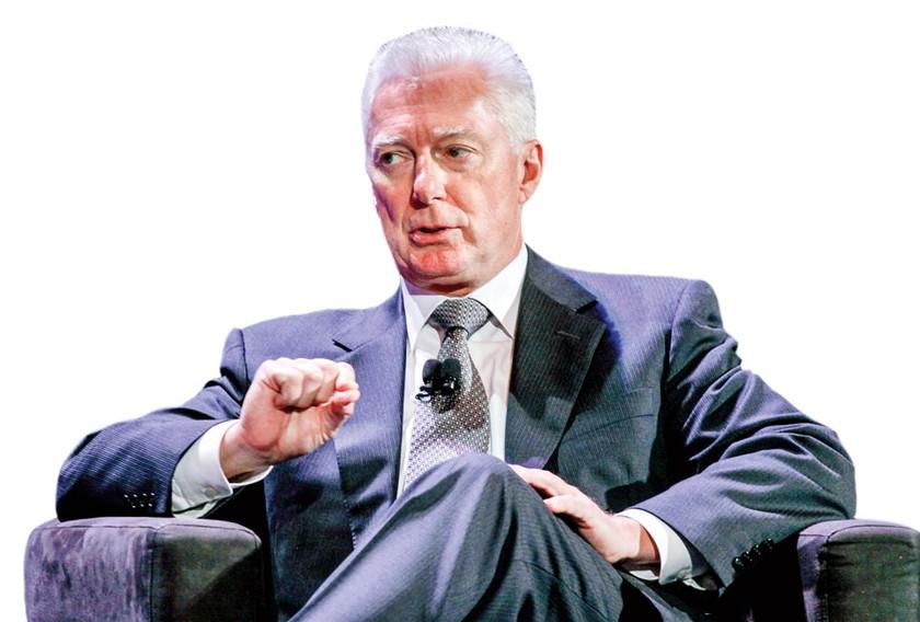 """CEO Alan George Lafley - Chuyên gia """"vượt"""" khủng hoảng P&G ảnh 1"""