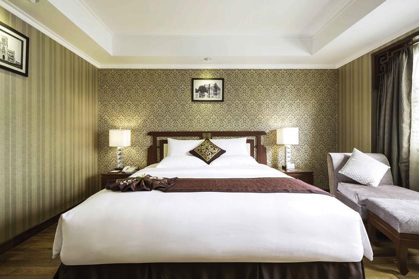Ngập tràn ưu đãi cùng Rex Hotel Saigon ảnh 5