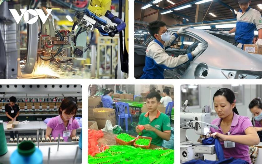 Đổi mới mô hình tăng trưởng để tăng sức chống chịu của nền kinh tế ảnh 1