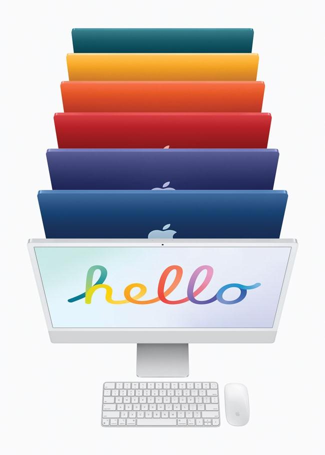 Apple hâm nóng đường đua ảnh 1