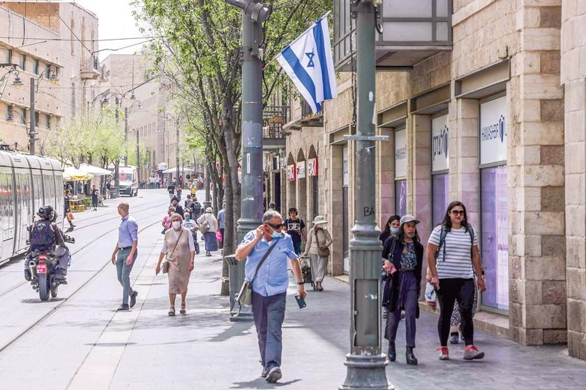 Kinh tế các nước sống chung với dịch: Israel và Ấn Độ ảnh 1