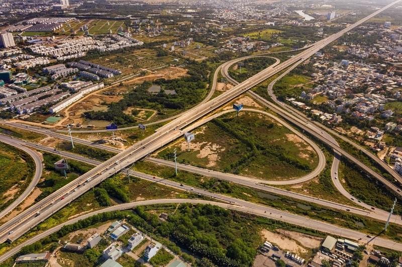 Đẩy nhanh tiến độ hàng loạt dự án hạ tầng tại Đồng Nai  ảnh 1