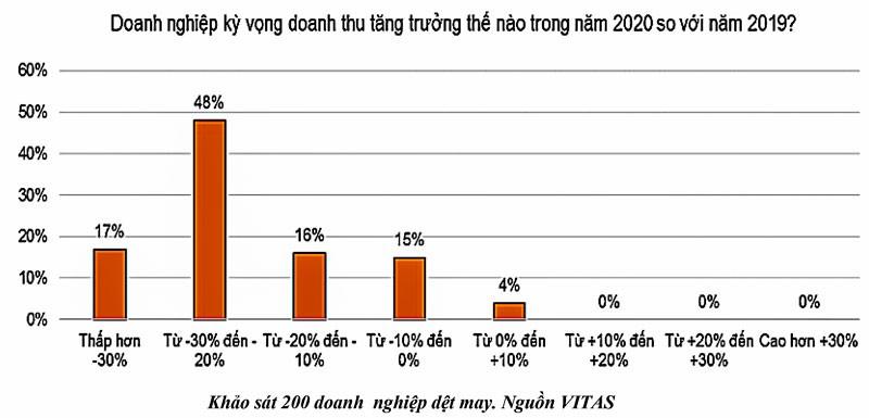 Cổ phiếu dệt may: Kỳ vọng quá sớm vào EVFTA? ảnh 2