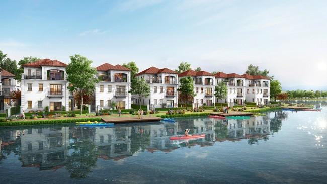 Vì sao dòng tiền đổ vào bất động sản đô thị sinh thái phía Đông TPHCM? ảnh 3