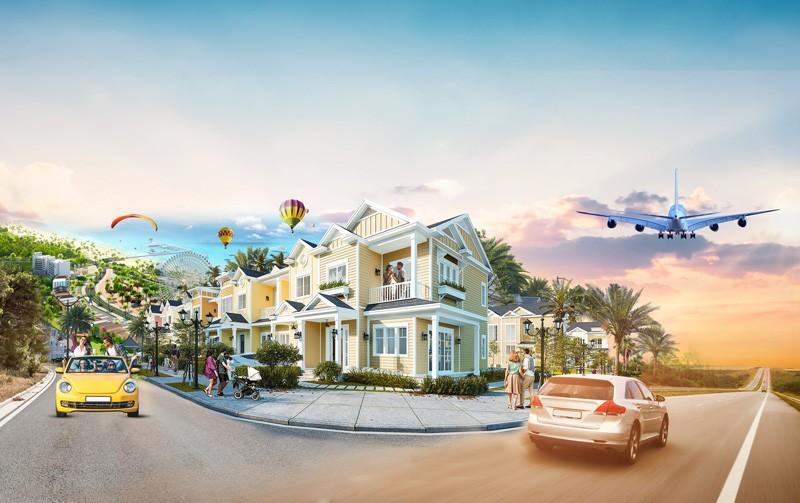 NovaWorld Phan Thiet - Điểm đến hấp dẫn nhà đầu tư  ảnh 1