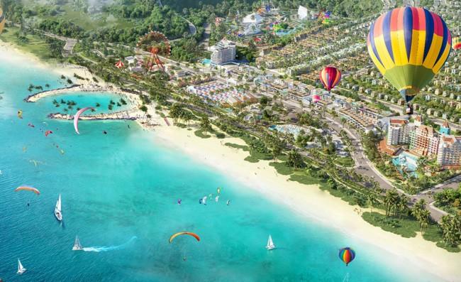 Second home biển NovaWorld Phan Thiet: Đầu tư an toàn, hiệu quả ảnh 1