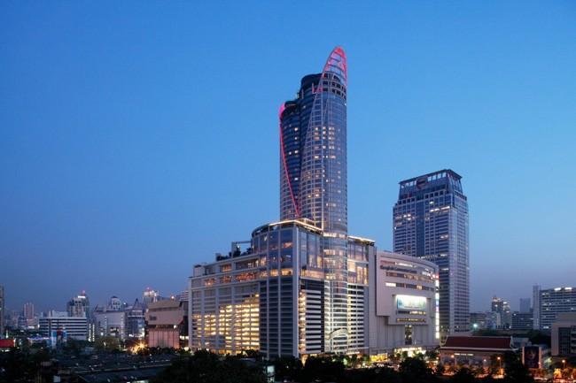 Chuỗi khách sạn đầy cảm hứng Centara Hotels & Resorts ảnh 3