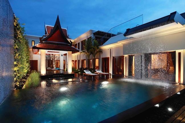Chuỗi khách sạn đầy cảm hứng Centara Hotels & Resorts ảnh 6