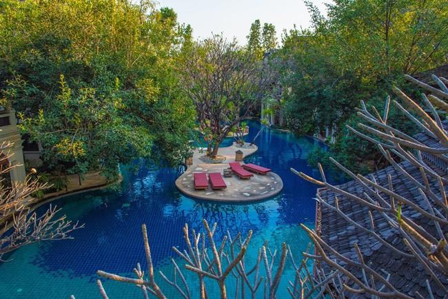 Chuỗi khách sạn đầy cảm hứng Centara Hotels & Resorts ảnh 7