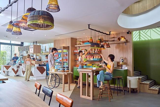 Chuỗi khách sạn đầy cảm hứng Centara Hotels & Resorts ảnh 8