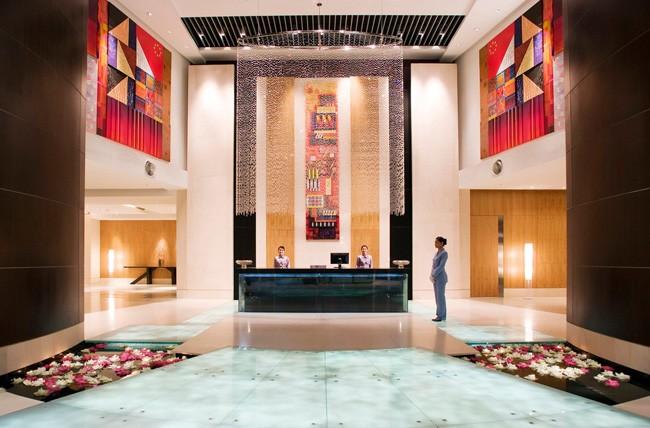 Chuỗi khách sạn đầy cảm hứng Centara Hotels & Resorts ảnh 1