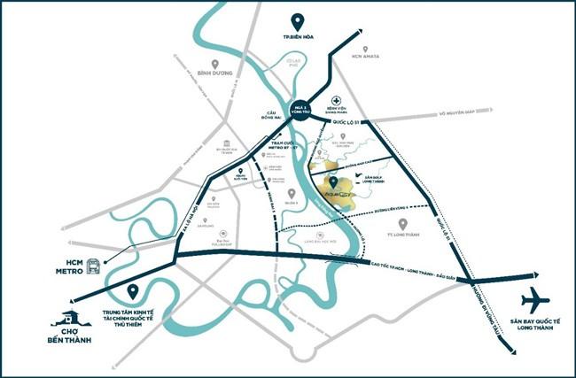 Đảo đô thị: Làn gió mới thị trường bất động sản ảnh 4