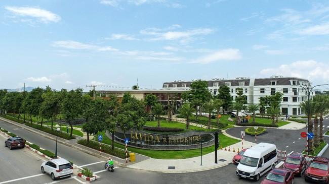 Nhiều lợi thế phát triển khu đô thị cao cấp Bà Rịa - Vũng Tàu ảnh 2
