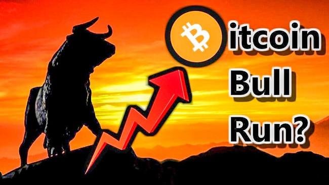 Đằng sau sự tăng giá kỷ lục của bitcoin ảnh 2