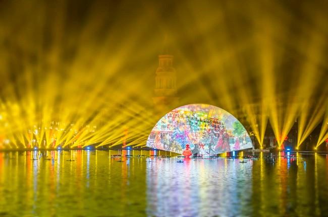 Phú Quốc United Center: Điểm đến mới trên bản đồ du lịch thế giới ảnh 4