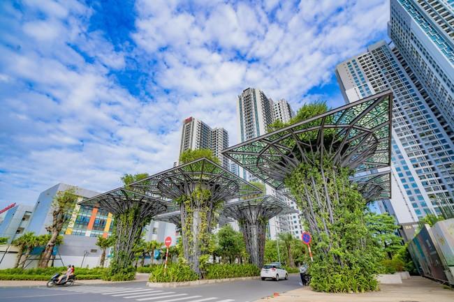TNR Holdings Vietnam sải cánh vươn xa  ảnh 1