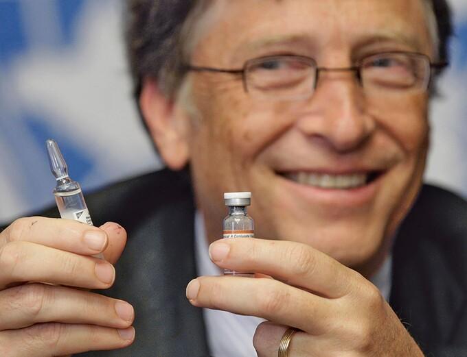 Khối tài sản 130 tỷ USD của vợ chồng Bill Gates ảnh 8