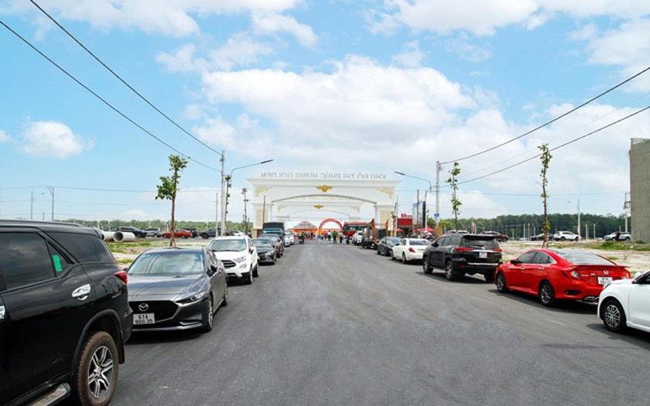Phát huy lợi thế công nghiệp, sắc vóc đô thị Chơn Thành nâng tầm ảnh 2