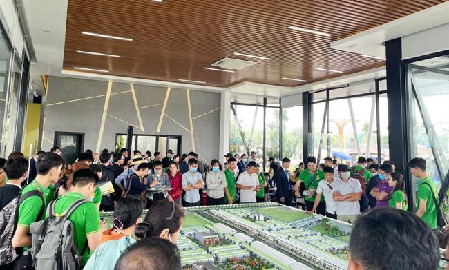 Phát huy lợi thế công nghiệp, sắc vóc đô thị Chơn Thành nâng tầm ảnh 5