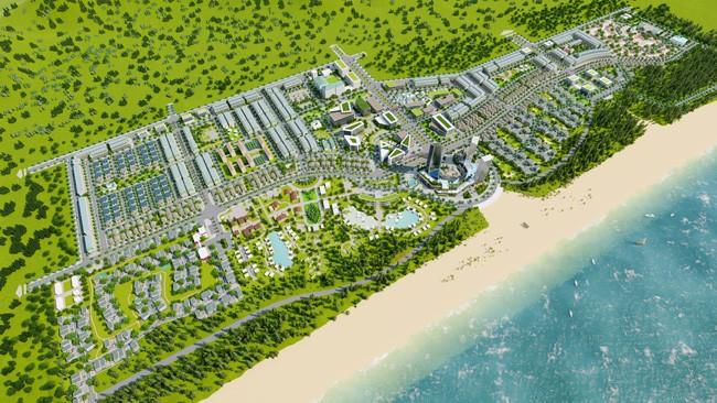 T&T Group khởi công xây dựng khu du lịch sinh thái biển tại Nghi Sơn - Thanh Hóa ảnh 2