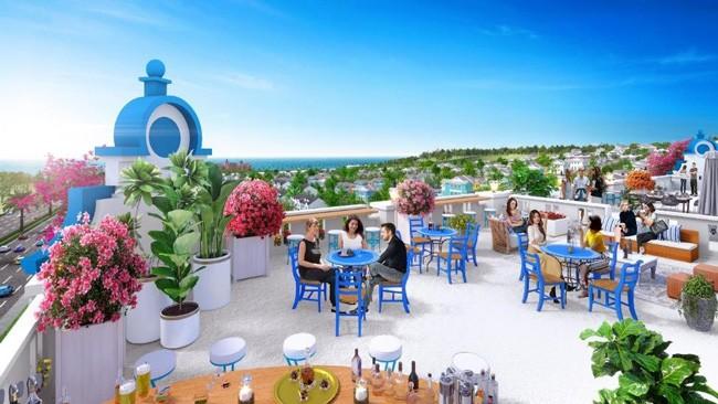 Lợi thế boutique hotel tại phố biển Phan Thiết ảnh 2