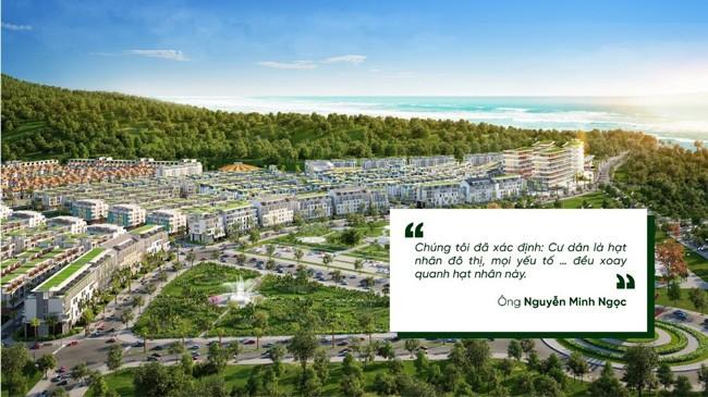 Meyhomes Capital Phú Quốc - Giá trị khác biệt ở đại đô thị đầu tiên ảnh 2