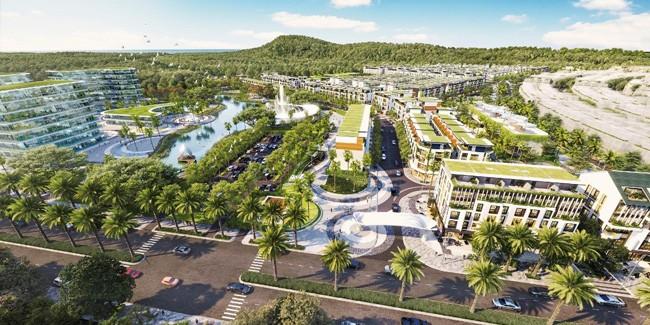 Meyhomes Capital Phú Quốc - Giá trị khác biệt ở đại đô thị đầu tiên ảnh 3