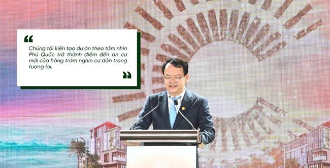 Meyhomes Capital Phú Quốc - Giá trị khác biệt ở đại đô thị đầu tiên ảnh 1