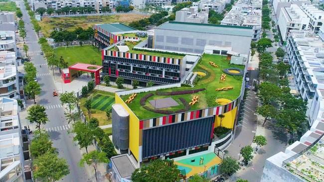 Van Phuc City nhận giải thưởng Dự án đáng sống 2021 ảnh 2
