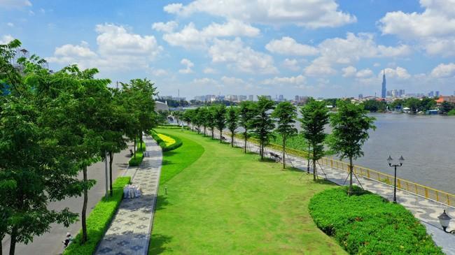 Van Phuc City nhận giải thưởng Dự án đáng sống 2021 ảnh 4