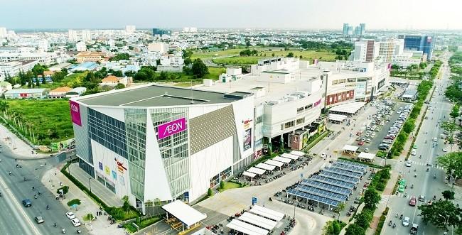 Moonlight Centre Point – Điểm sáng an cư và đầu tư tại Tây Sài Gòn ảnh 1