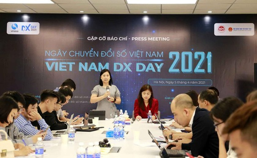 Vietnam DX Day 2021 formally kicked off ảnh 1