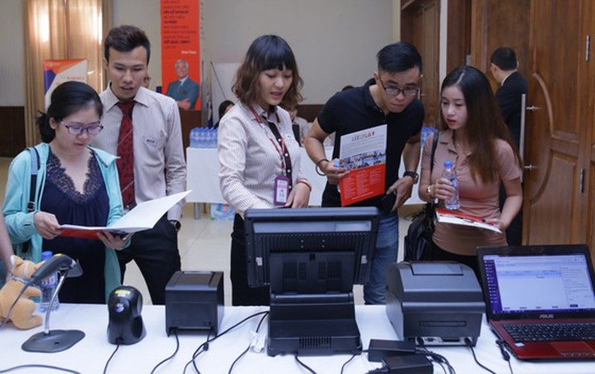 Vietnam develops digital transformation platforms for businesses ảnh 1