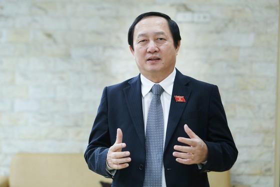 Vietnam to become innovative, science-respect society: Minister ảnh 1