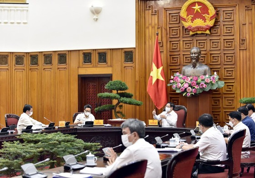 Scientific research must focus on society's demands: Prime Minister ảnh 1