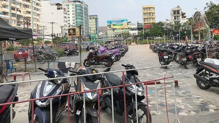 HCMC to look into non-state resources for green urban space ảnh 2