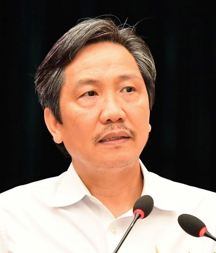 Urban administration publicizes activities of district, ward people's committees ảnh 1