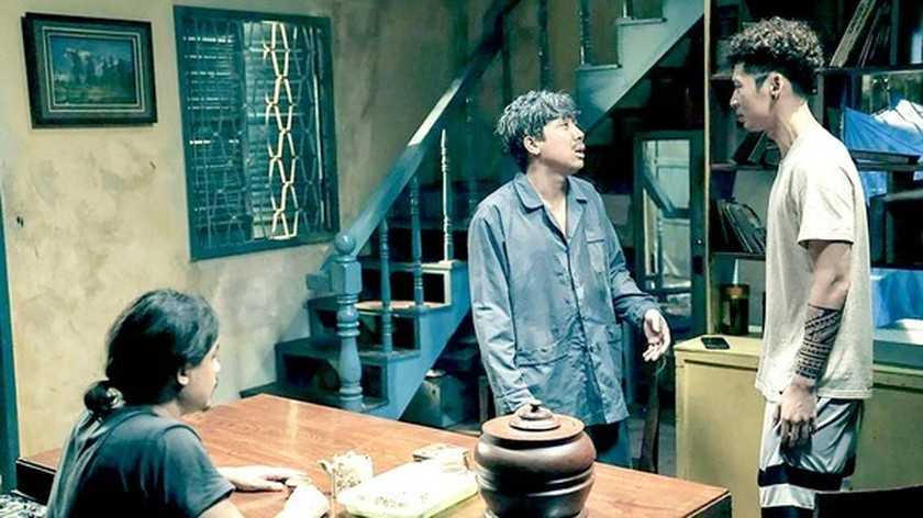 Legal corridor considered for Vietnamese film industry ảnh 1