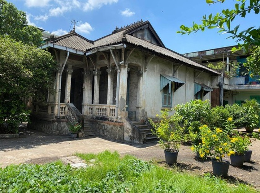 Old villas need allocated fund, tourism promotion to last: Experts ảnh 1