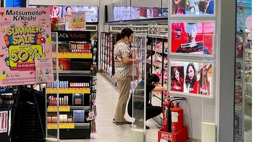 Competitiveness on the rise for domestic retail ảnh 2