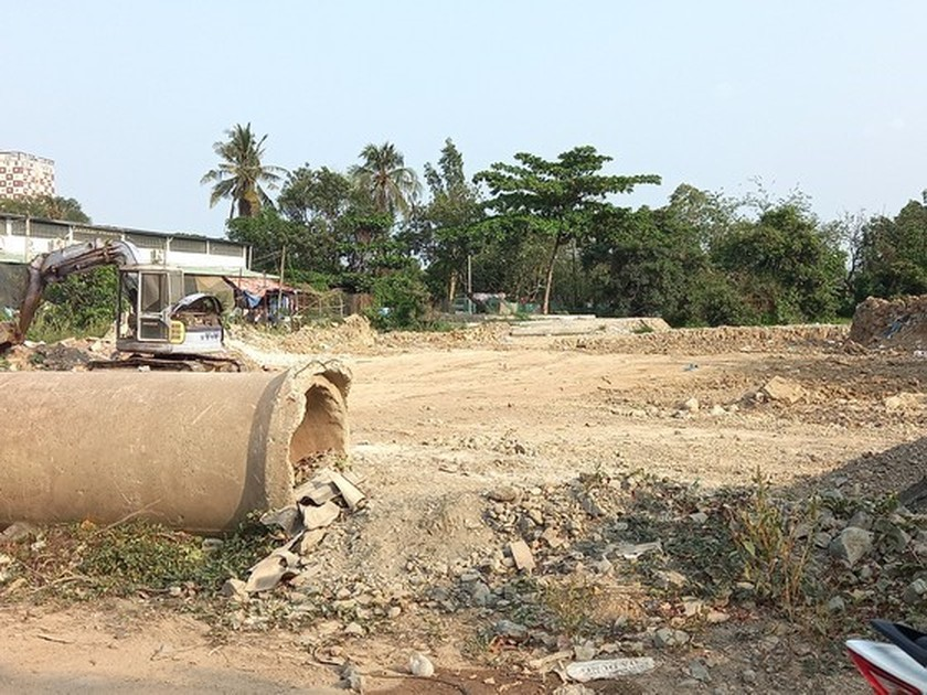 Delayed BT projects in HCMC caused by administrative roadblocks ảnh 1