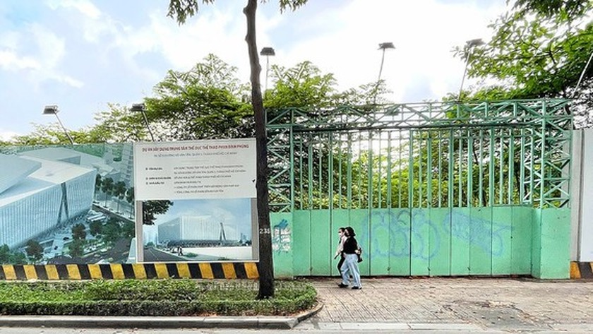 HCMC to try reigniting delayed BT projects ảnh 1