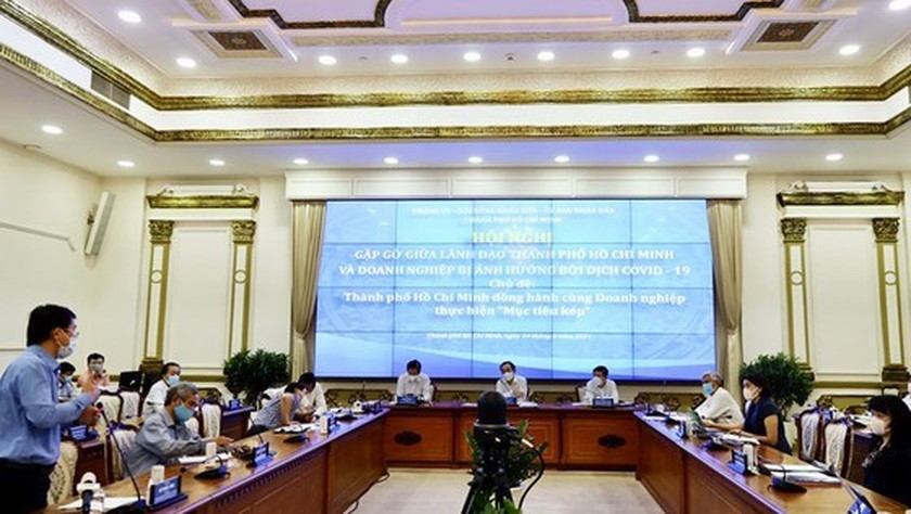 HCMC to review preferential policies for manufacturing businesses ảnh 1