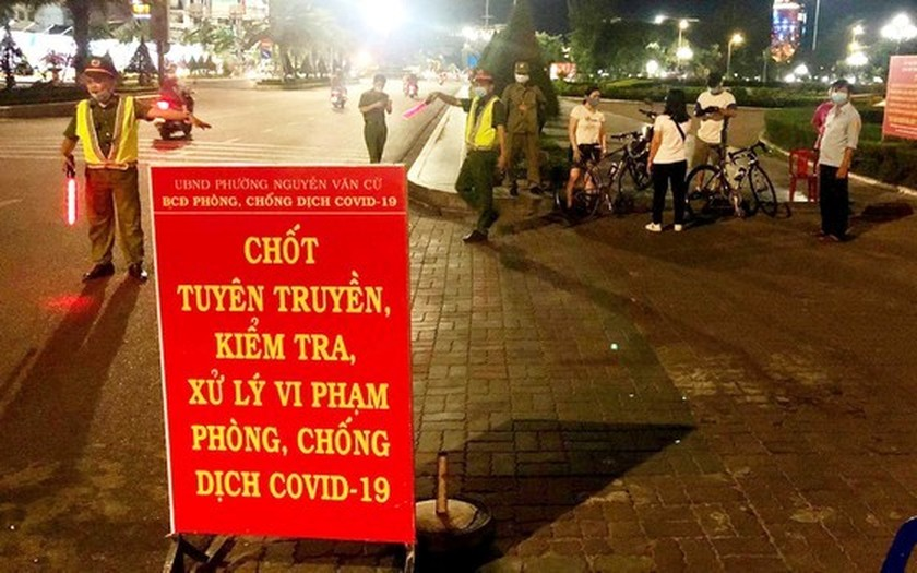 Local officials suspended for golfing during Covid-19 restrictions in Binh Dinh ảnh 2