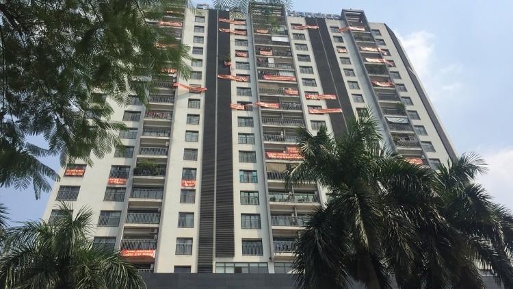 Bộ Xây dựng chỉ ra 7 nguyên nhân tranh chấp tại chung cư ảnh 1