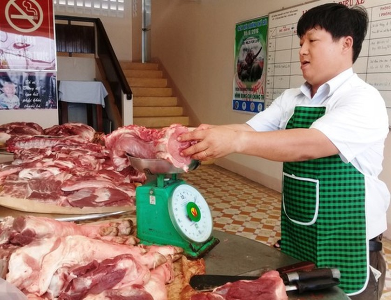 Mekong Delta provinces struggle to repopulate pig herds ảnh 1