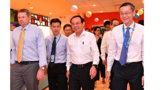HCMC develops SHTP associated with Thu Duc City ảnh 3