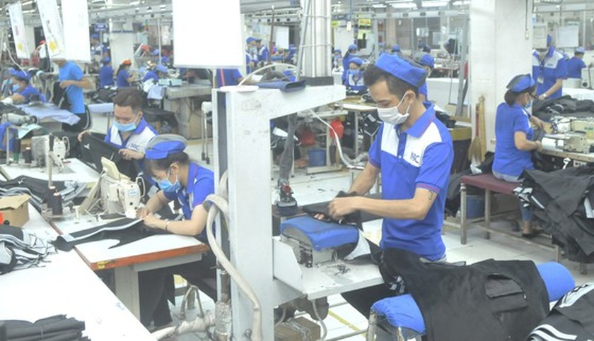 Supporting industry makes effort to gain autonomy ảnh 1