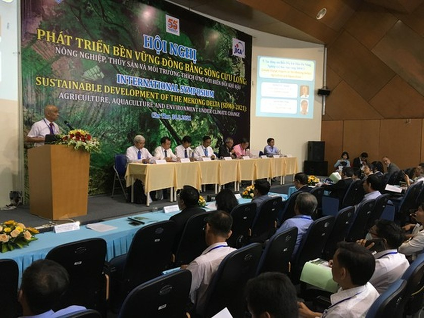 Adoption of high technologies needs promoting for sustainable agriculture ảnh 1