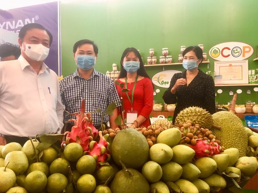 Vietnamese agricultural products exported to over 186 countries, territories  ảnh 2
